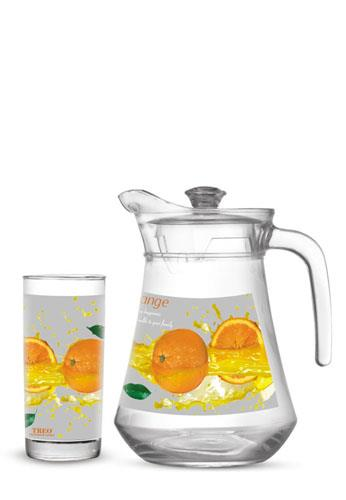 Jugs & Lemon Sets